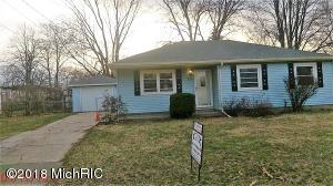 Property for sale at 5351 Mick Avenue, Kentwood,  MI 49548