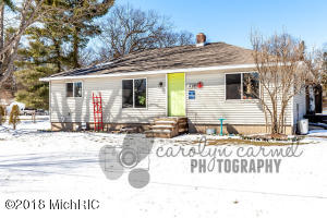 Property for sale at 4382 W Mcmillan Road, Muskegon,  MI 49445