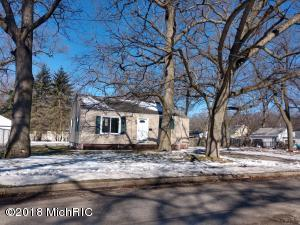 Property for sale at 3367 Jefferson Street, Muskegon Heights,  MI 49444