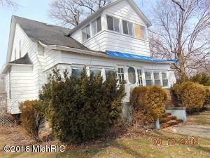 Property for sale at 120 E Sherman Boulevard, Muskegon,  MI 49444