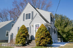Property for sale at 801 S Griffin Street, Grand Haven,  MI 49417