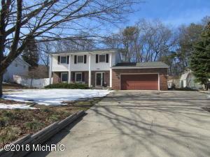 Property for sale at 1966 Forest Park Road, Muskegon,  MI 49441