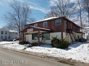 Property for sale at 8831 Water Street, Montague,  MI 49437