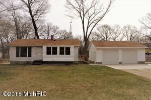 Property for sale at 3092 Valk Street, Muskegon,  MI 49444