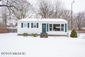Property for sale at 4159 Teanmar Avenue, Muskegon,  MI 49444