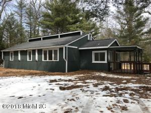 Property for sale at 3102 Orshal Road, Whitehall,  MI 49461