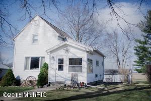 Property for sale at 223 Amasa Street, Woodland,  MI 48897