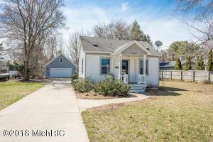 Property for sale at 224 River Street, Spring Lake,  MI 49456