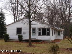Property for sale at 1579 S Hilton Park Road, Muskegon,  MI 49442