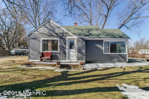 Property for sale at 17489 Ridge Avenue, Spring Lake,  MI 49456