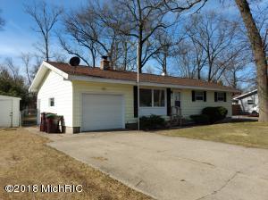 Property for sale at 3531 Murl Avenue, Muskegon,  MI 49442