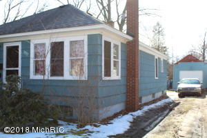 Property for sale at 3237 6th Street, Muskegon Heights,  MI 49444
