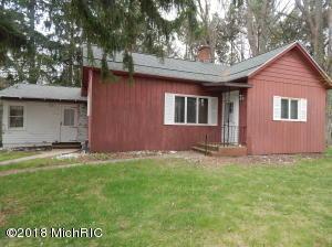 Property for sale at 4975 Stanton Boulevard, Montague,  MI 49437