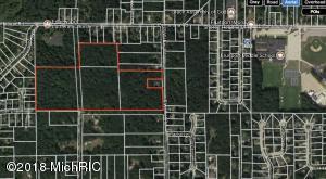 Property for sale at VL E Pontaluna & S Walker, Fruitport,  MI 49415
