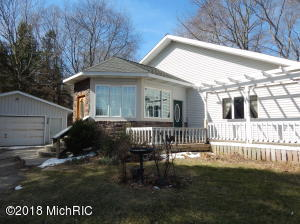 Property for sale at 7185 Post Road, Montague,  MI 49437