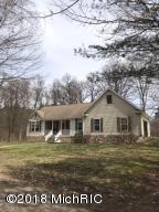 Property for sale at 13110 Woodbriar Lane, Grand Haven,  MI 49417
