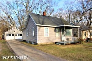 Property for sale at 2714 Roberts Street, Muskegon,  MI 49444