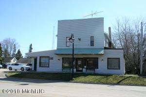 Property for sale at 117 S Grove Street, Delton,  MI 49046