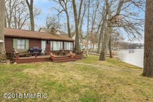Property for sale at 3793 England Drive, Shelbyville,  MI 49344