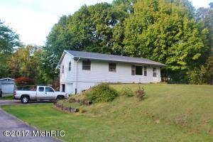 4989 WILSON ROAD, COLOMA, MI 49038  Photo 1