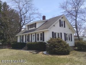 Property for sale at 2287 Evanston Avenue, Muskegon,  MI 49442