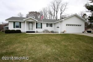 Property for sale at 4432 Lake Harbor Road, Norton Shores,  MI 49441