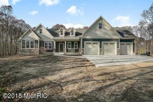Property for sale at V-L 0 144th Avenue, Spring Lake,  MI 49456