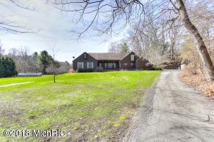 Property for sale at 17701 Dogwood Drive, Spring Lake,  MI 49456