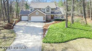 Property for sale at 15422 Oak Point Drive, Spring Lake,  MI 49456
