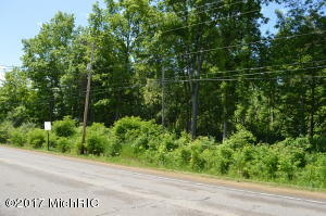 Property for sale at 5097 Whitehall Road, Muskegon,  MI 49445