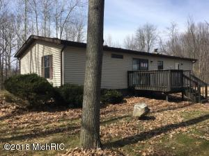 Property for sale at 10177 Butler, Portland,  MI 48875