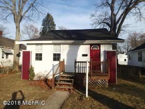 Property for sale at 2013 Moulton Avenue, Muskegon,  MI 49445