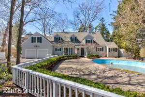 Property for sale at 18067 N Fruitport Road, Spring Lake,  MI 49456