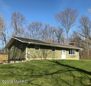 Property for sale at 460 21st, Otsego,  MI 49078