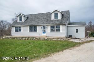 Property for sale at 11732 Manning Lake Road, Delton,  MI 49046