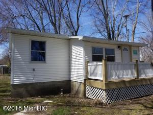 1051 Valentine Hastings, MI 49058