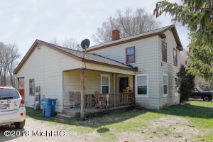 Property for sale at 611 W Allegan Street, Otsego,  MI 49078