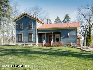 Property for sale at 885 15th Street, Otsego,  MI 49078