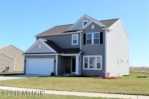 Property for sale at 308 Minstehr Drive, Middleville,  MI 49333