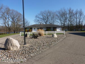 Property for sale at 4929 Lakefront Drive, Delton,  MI 49046