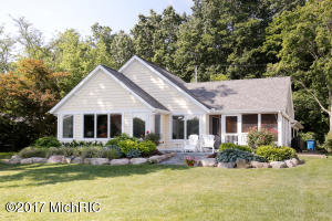 Property for sale at 1625 Idlewild Drive, Richland,  MI 49083