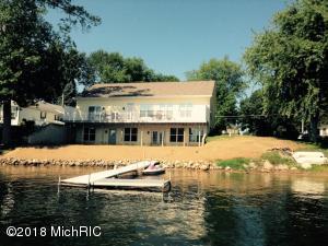 63465 W Fish Lake Sturgis, MI 49091