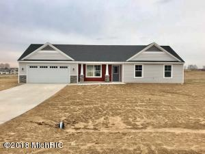 Property for sale at Lot 16 Fawn Cove Avenue, Middleville,  MI 49333