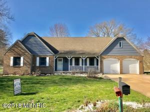 Property for sale at 1435 Bridle Path, Hastings,  MI 49058