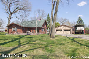 Property for sale at 11521 Winchester Drive, Shelbyville,  MI 49344