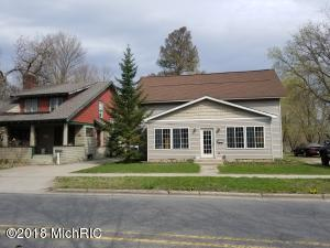Property for sale at 617 W Green Street, Hastings,  MI 49058