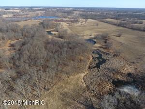 Property for sale at F Drive, Albion,  MI 49224