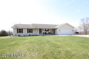 Property for sale at 10646 W Ford Road, Plainwell,  MI 49080