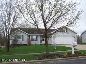 Property for sale at 728 E Charles Street, Hastings,  MI 49058