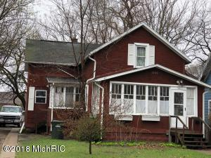 Property for sale at 1945 Jefferson Street, Muskegon,  MI 49441